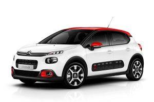 Compra ahora el Citroën C3 coches de ocasión para turismo