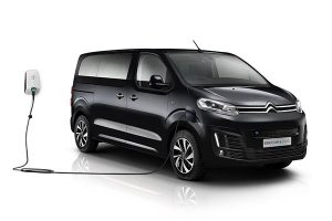 Conoce mejor al Citroën E-SpaceTourer de segunda mano