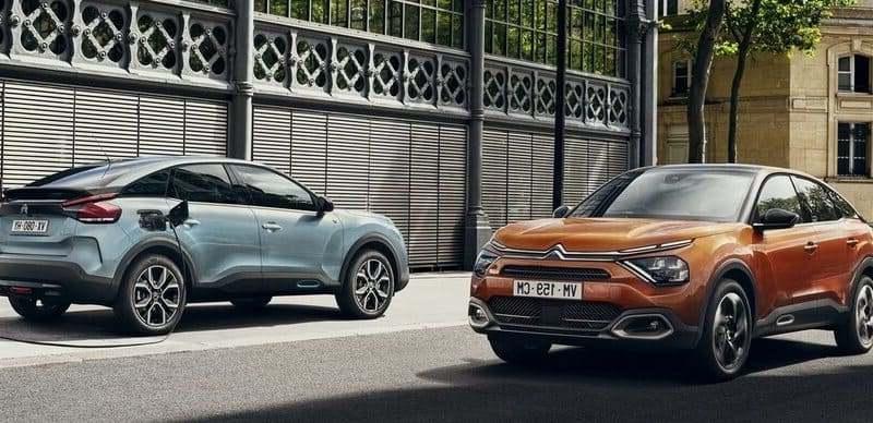 Financiera Citroën