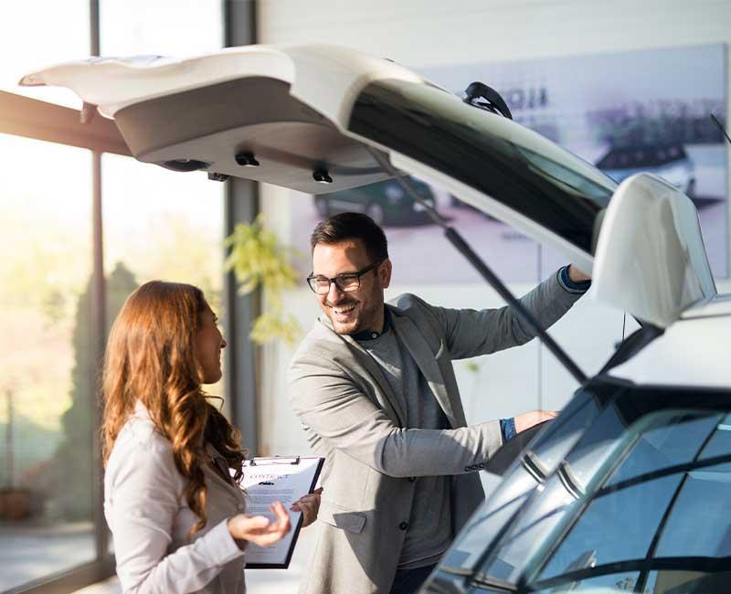 Ahorra mucho dinero coches de ocasión para turismo