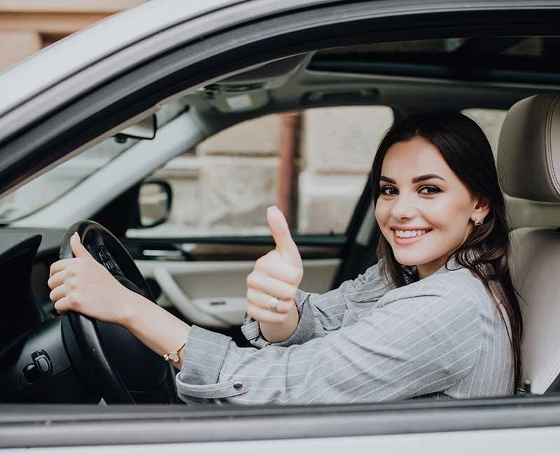Hacer una prueba de manejo es una de las tareas más críticas en la compra de un coche usado. coches de ocasión para turismo