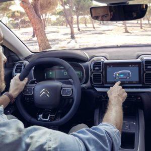 Pagar tu Citroën.