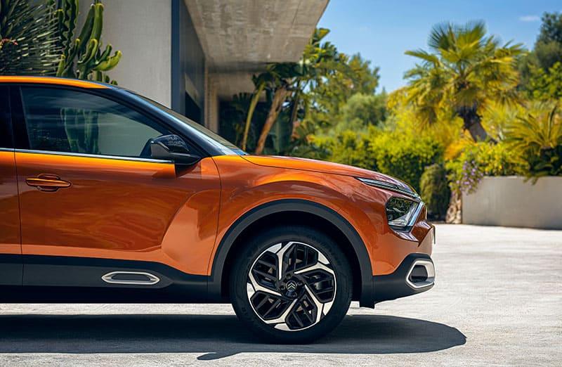 coches nuevos Citroën
