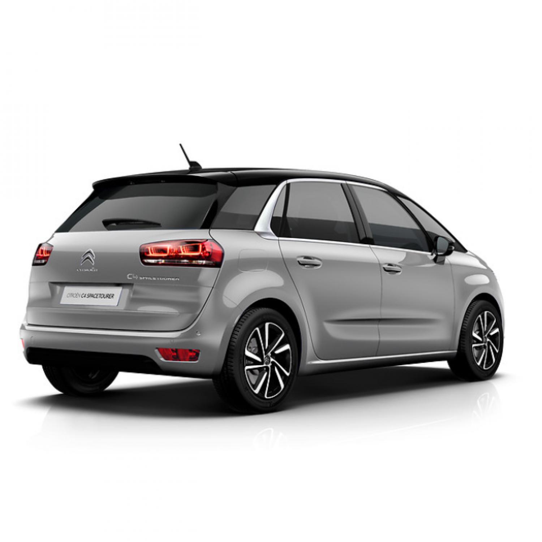 Citroën Grand Space C4 de ocasión